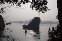 Whale Island, Bai Tu Long Bay