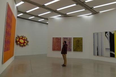 Mumok - modern art museum