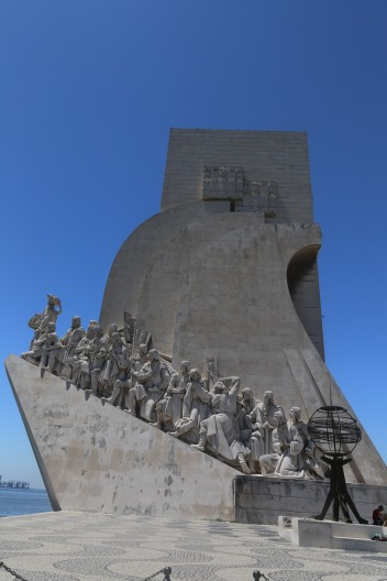 Discovery Monument