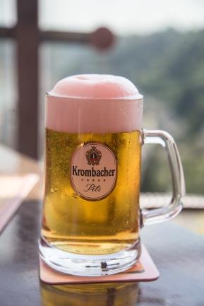 How good is German beer?!
