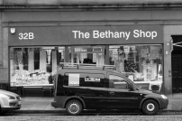 The one and only Bethany shop!