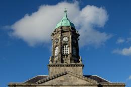 Town Hall Dublin