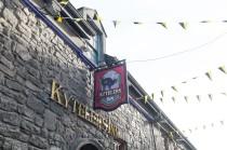 Dinner stop Kilkenny