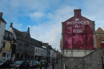 Downtown Kilkenny