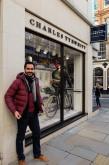 Dan's favourite store