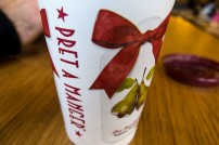 We'll miss you too Pret